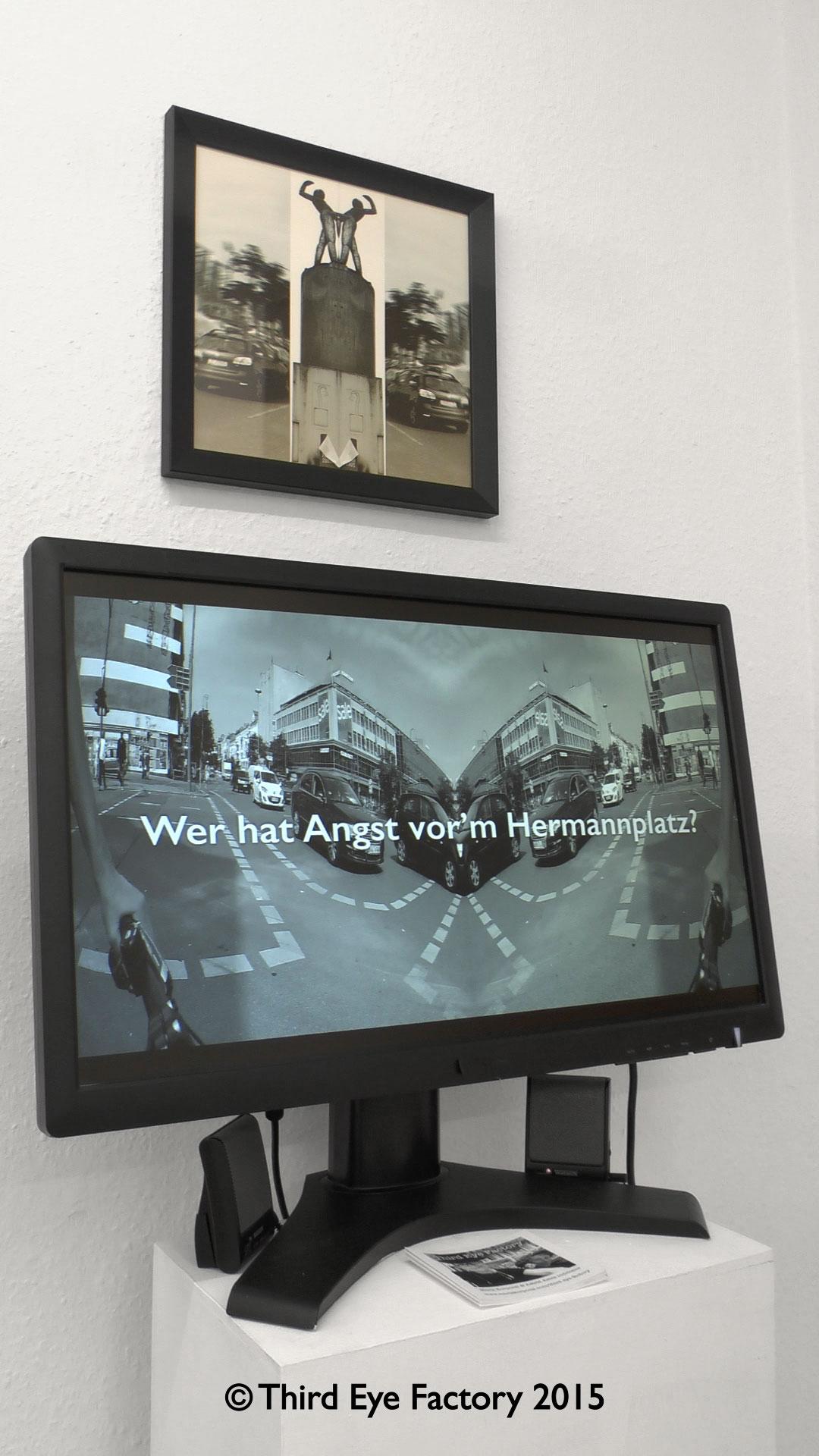 Wer hat Angst vor'm Hermannplatz?