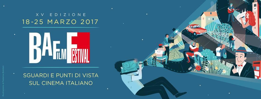 B.A. Film Festival 2017 – nuova sezione di videoarte