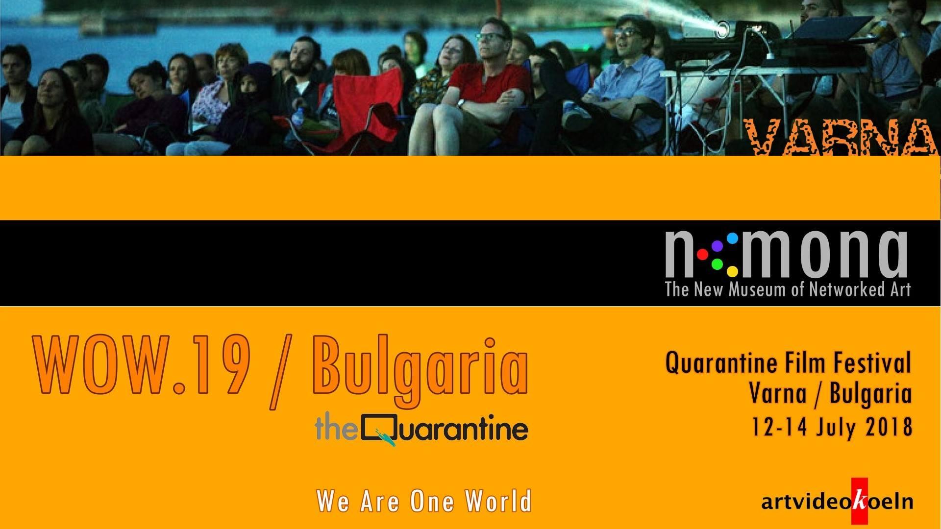WOW.19 / Bulgaria