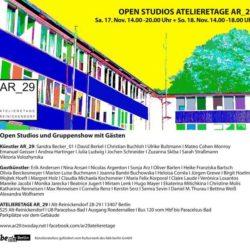 Open Studios Atelieretage AR_29