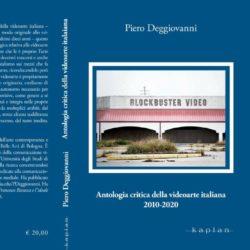 Antologia critica della videoarte italiana
