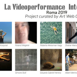 La Videoperformance Internazionale