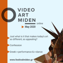 Video Art Miden online
