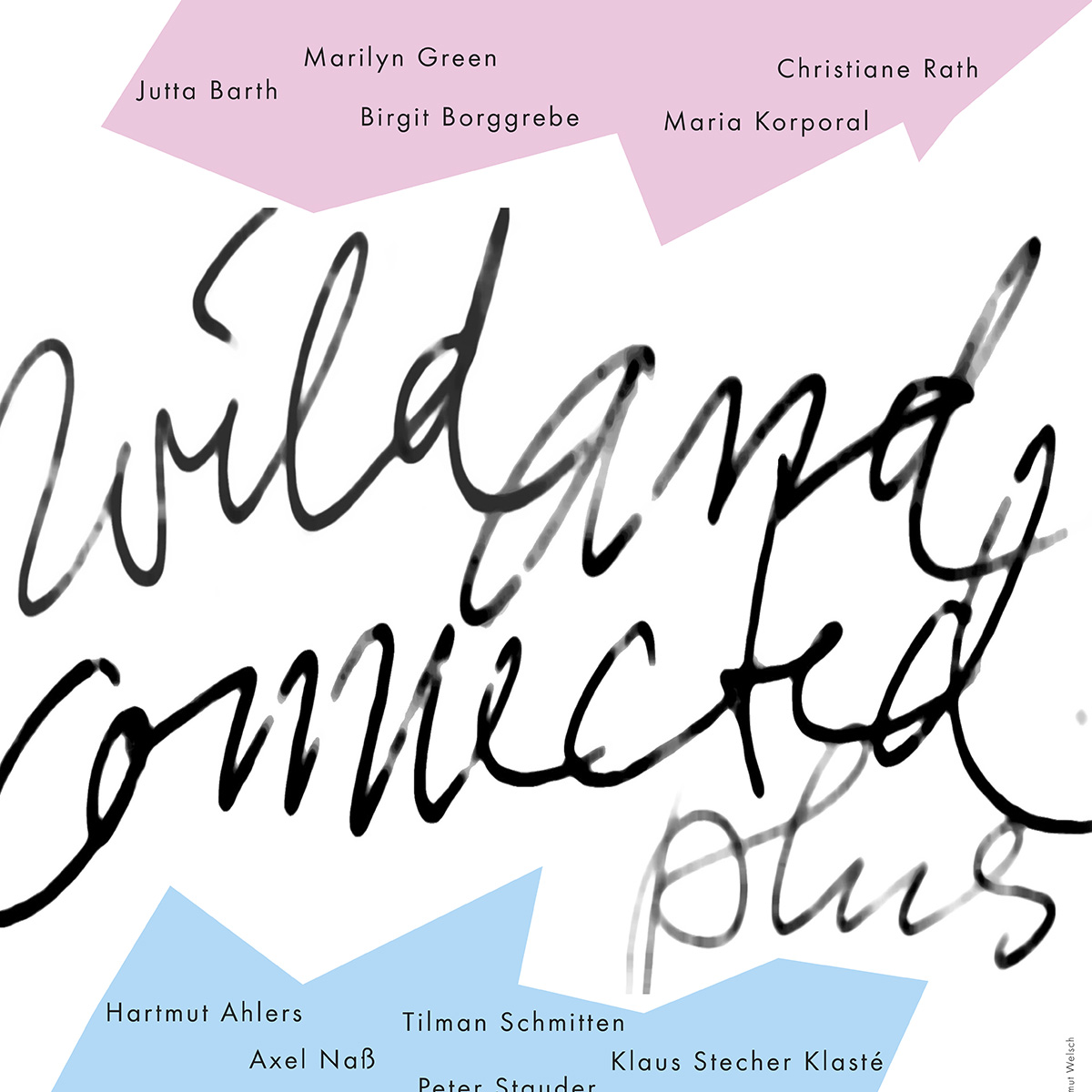 Wild and Connected Plus – Berlin