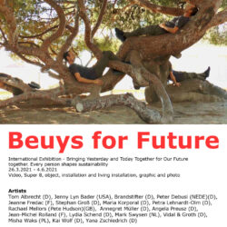 Beuys for Future in GG3