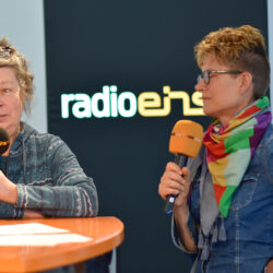 Beuys for Future auf radioeins